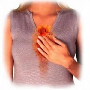 Remedio Natural Para el Reflujo Gastroesofágico
