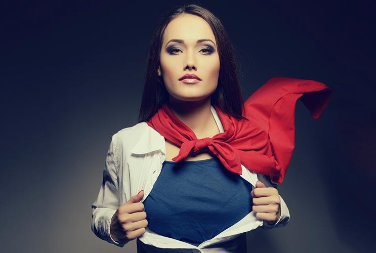 super-mujer