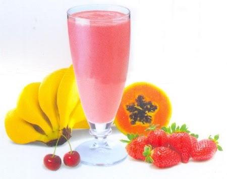 ¿Cómo Curar la Gastritis con Frutas?