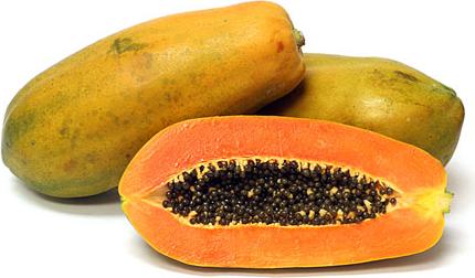 ¿La Papaya es Buena Para la Gastritis?