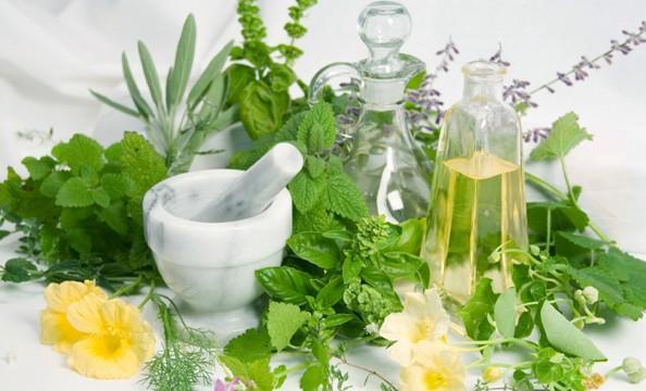 Medicina Alternativa Para la Gastritis