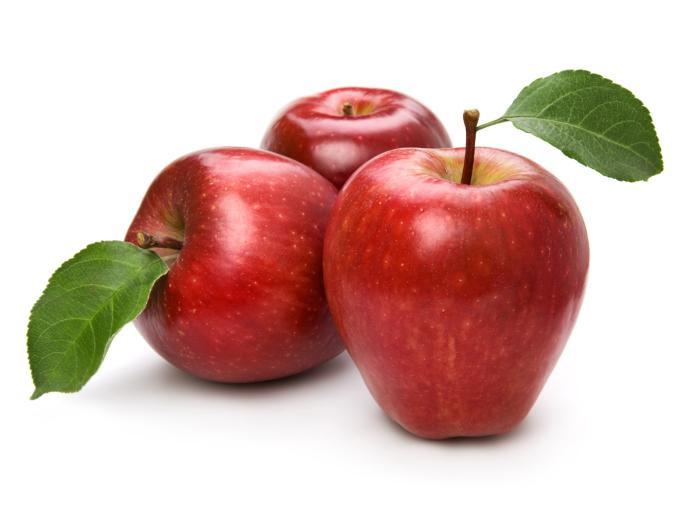 ¿La Manzana es Buena Para la Gastritis?