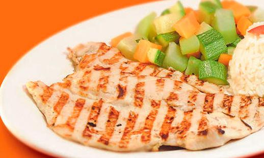 Dieta Blanda Para la Gastritis