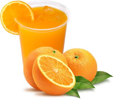 ¿El Jugo de Naranja es Malo Para la Gastritis?