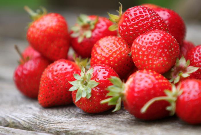 ¿Las Fresas Son Malas Para la Gastritis?