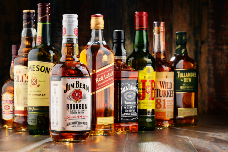 how to leave alcohol naturally