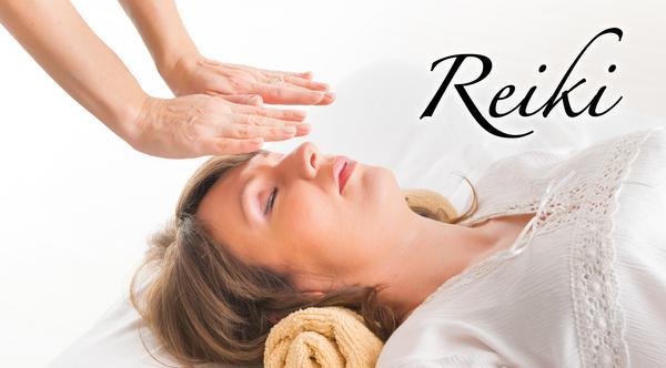 ¿Cómo Tratar la Gastritis Con Reiki?2