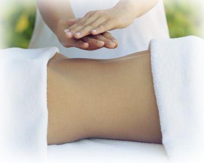 ¿Cómo Tratar la Gastritis Con Reiki?3