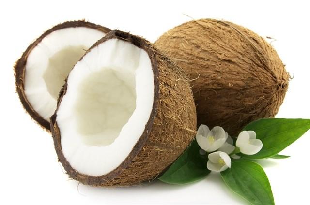 ¿El Coco es Bueno Para la Gastritis?