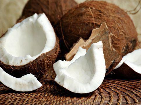 ¿El Coco es Bueno Para la Gastritis?2