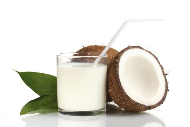¿El Coco es Bueno Para la Gastritis?5