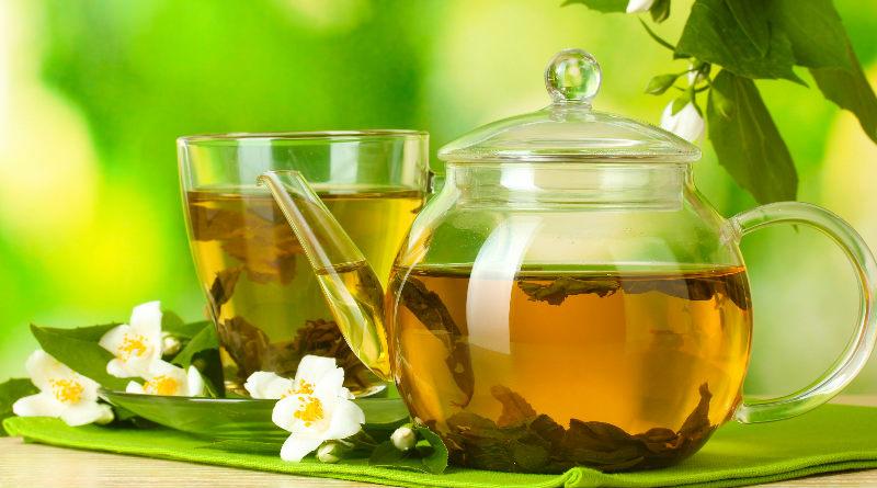 ¿El Té Verde es Bueno Para la Gastritis?