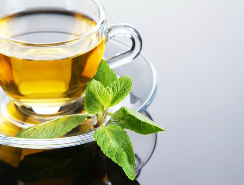 ¿El Té Verde es Bueno Para la Gastritis?2