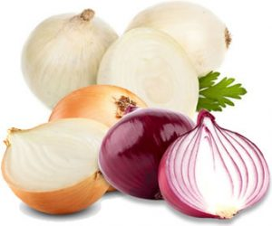 ¿La Cebolla es Buena Para la Gastritis?2