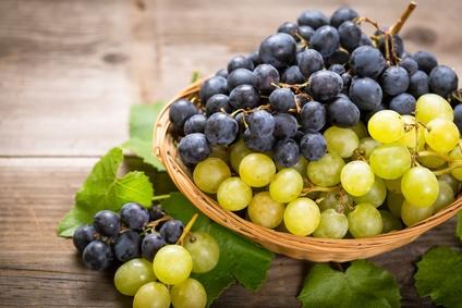 ¿La Uva es Buena Para la Gastritis?3