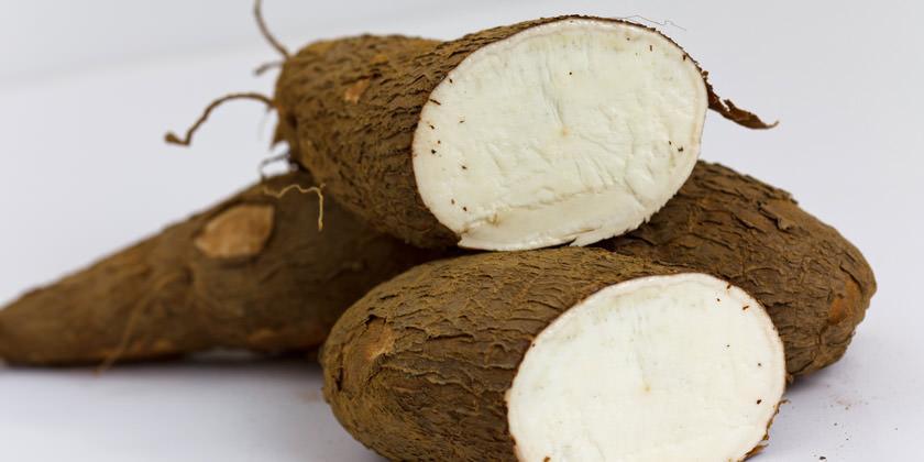 ¿La Yuca es Buena Para la Gastritis?