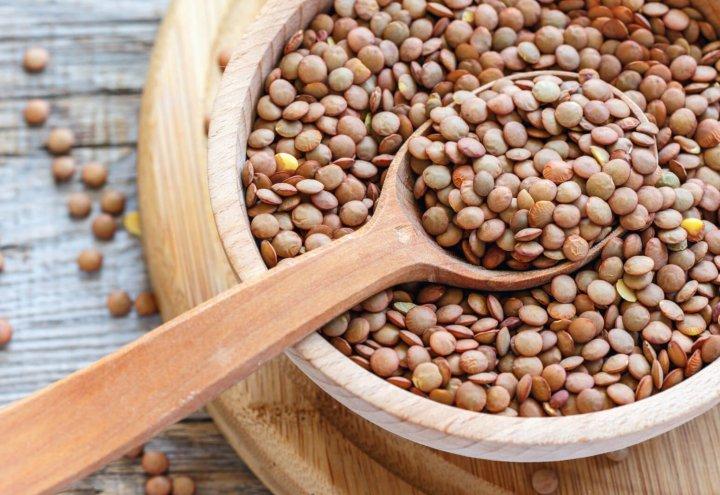 ¿Las Lentejas Son Buenas Para la Gastritis?