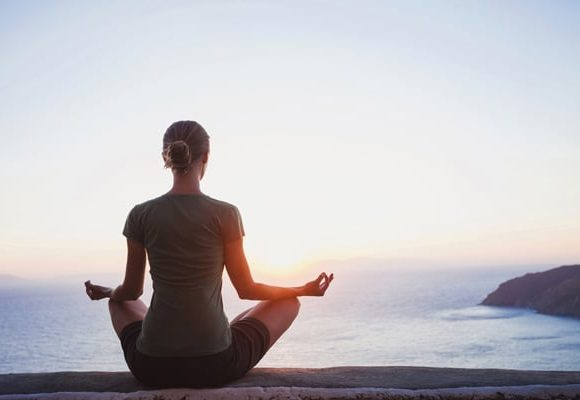 Meditación Para Calmar la Gastritis