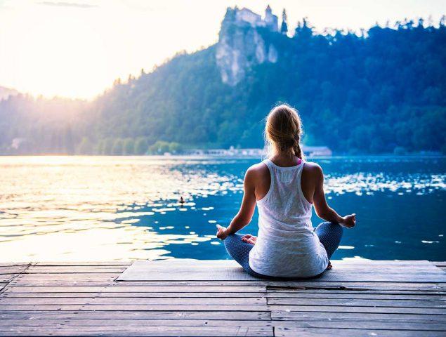 Meditación Para Calmar la Gastritis2