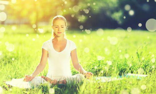 Meditación Para Calmar la Gastritis3