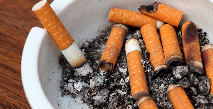 ¿El Cigarro Produce Gastritis? Descubre si Fumar es Malo Para la Gastritis