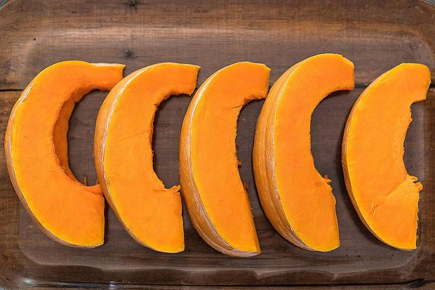¿Es Buena la Calabaza Para la Gastritis?2