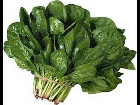 ¿La Espinaca es Buena Para la Gastritis?