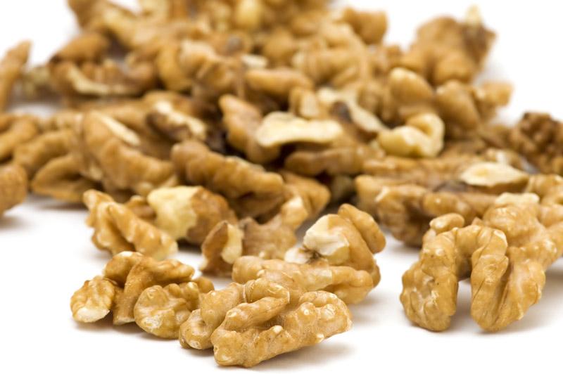 ¿Las Nueces Son Buenas Para la Gastritis?2