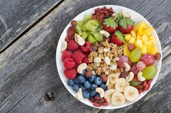 Menú Rico en Fibra Para Tratar la Gastritis2