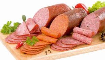 ¿Son Malos Los Embutidos Para la Gastritis?