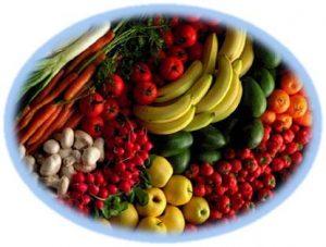 Frutas y Verduras Para Mejorar el Reflujo Gástrico
