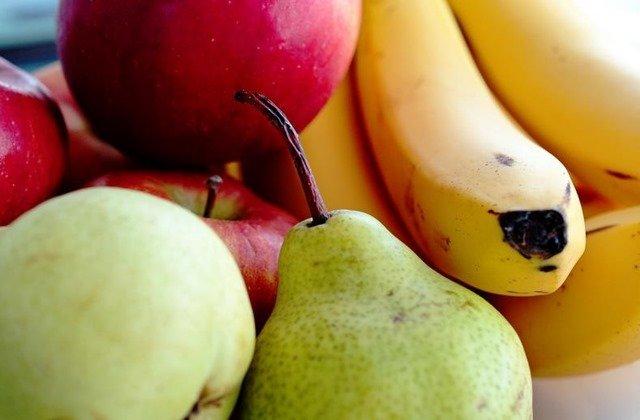 Frutas y Verduras Para Mejorar el Reflujo Gástrico2