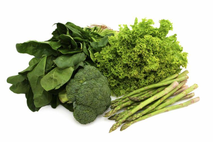 Alimentos Bajos en Grasa Para la Gastritis