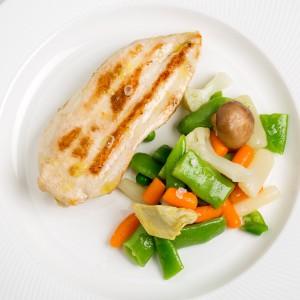 Alimentos Bajos en Grasa Para la Gastritis2