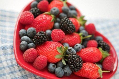 Alimentos Bajos en Grasa Para la Gastritis3