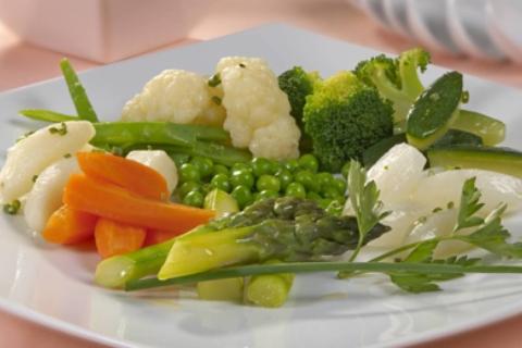 Cómo Tratar la Gastritis Con Verduras Verdes3