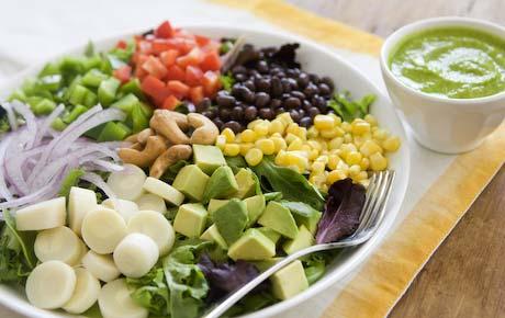 Dieta Vegetariana Para la Gastritis2