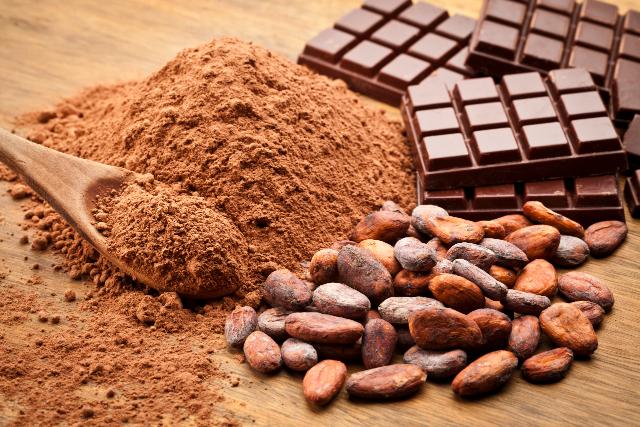 ¿Es Malo el Cacao Para la Gastritis?2