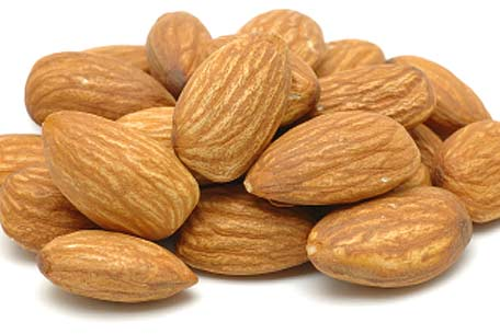 ¿Las Almendras Son Buenas Para la Gastritis?