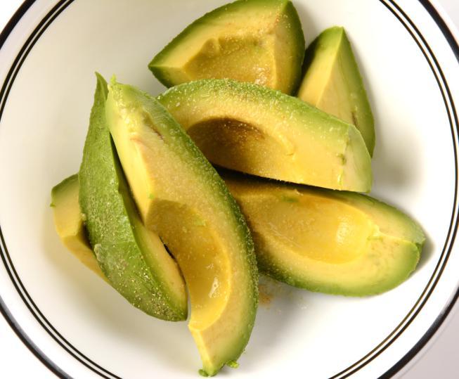 Alimentos Alcalinos Para la Gastritis2