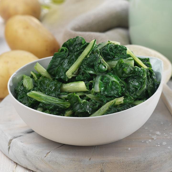 ¿La Acelga es Buena Para la Gastritis?2