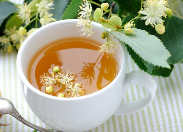 ¿La Tila es Buena Para la Gastritis?2
