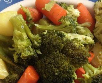 Vegetales Que Curan la Gastritis
