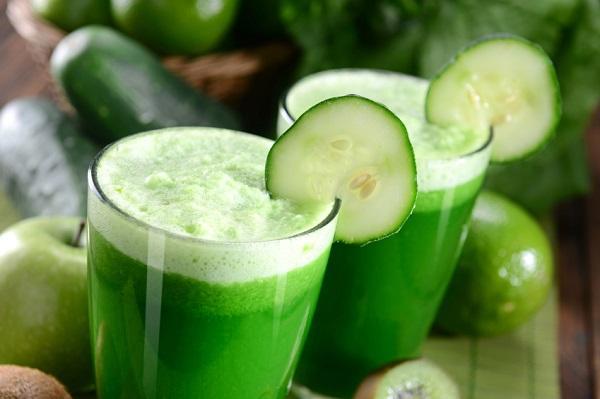 Jugos de Verduras Para Curar la Gastritis3